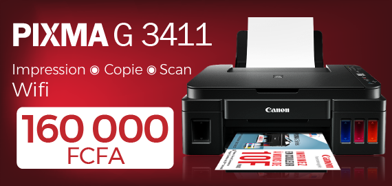 http://sntic-ci.net/index.php?id_product=316&id_product_attribute=0&rewrite=canon-imprimante-couleur-multifonction-jet-d-encre-pixma-g3411-wifi-a4-garantie-12-mois&controller=product