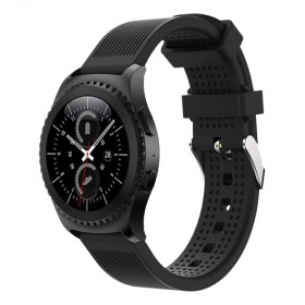 SNTIC-SMART-WATCH-Montre-Connectée-Gear-CLASSIC-S2-Noir-1