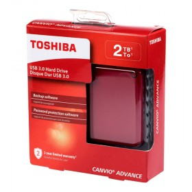 SNTIC-TOSHIBA-Disque-Dur-Externe-3-0-Canvio-Connect-II-500-Go-Rouge_5