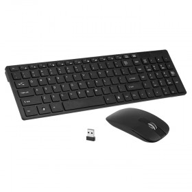 SNTIC-JEDEL-Pack-Clavier-Souris-Sans-Fil-K-06-Bluetooth-AZERTY-Noir_1