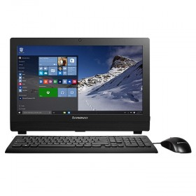 SNTIC-Lenovo-PC-Ordinateur-Bureau-S200z-Tout-En-Un-AIO-19-5-inch-Intel-Dual-Core-Ram-4Go-Disque-Dur-1To